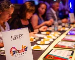 2018 4TH ANNUAL EMPANADA TASTING EVENT