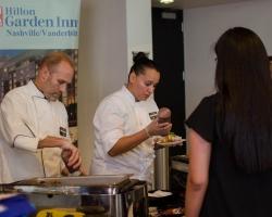 3rd Annual Empanada Tasting Event