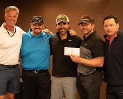 Sink-O de Mayo Golf Tournament