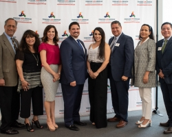 SPRING 2019 NETWORKING LUNCHEON